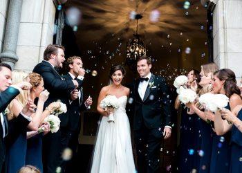 Bài phát biểu trong lễ cưới