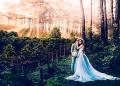 Địa điểm chụp ảnh cưới Đà Lạt