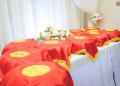 Mâm quả ngày cưới