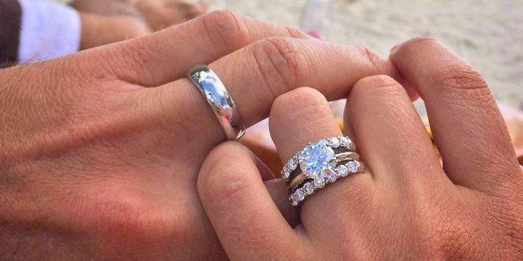 Ý nghĩa của các ngón tay đeo nhẫn