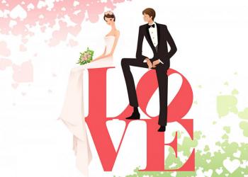 Nhạc đám cưới tiếng Anh