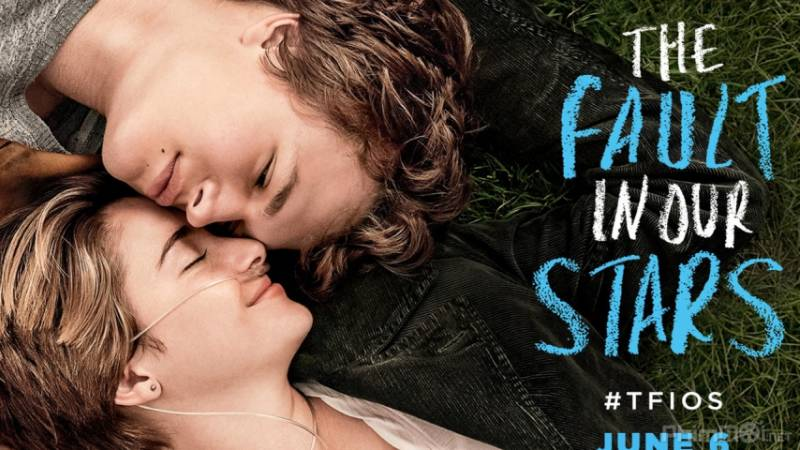 Lỗi của những vì sao-The Fault in Our Stars (2014)