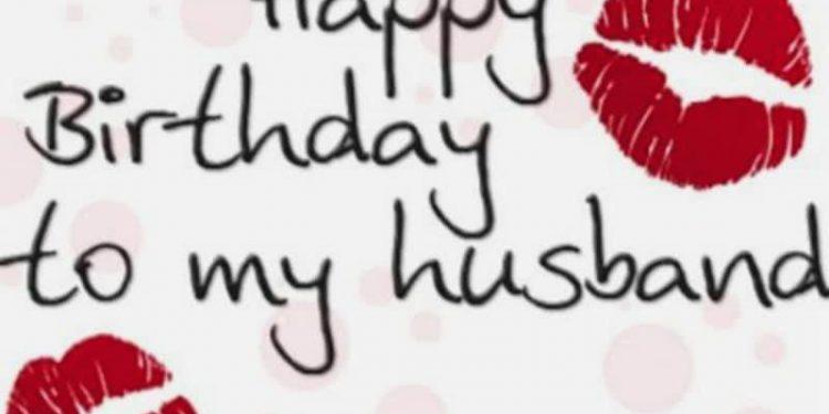 lời chúc sinh nhật chồng ý nghĩa