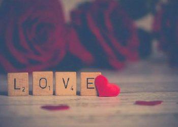 Kỷ niệm 1 tháng yêu nhau