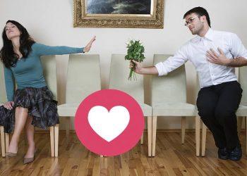 Cách từ chối tình cảm khéo léo