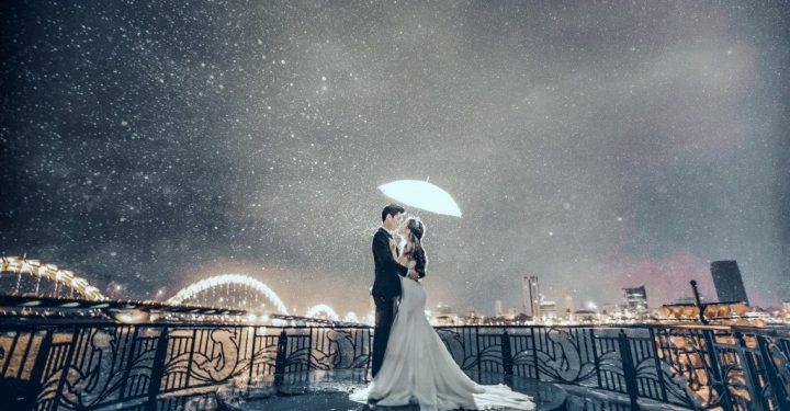 Địa điểm chụp ảnh cưới đà nẵng đẹp