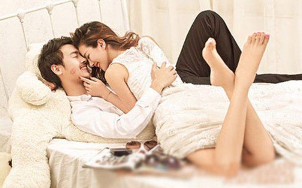 Làm gì trong đêm tân hôn để có những khoảnh khắc tuyệt vời?