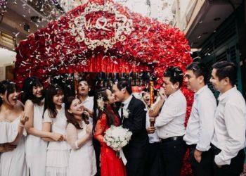 Lễ vui quy là gì? Có gì khác so với lễ thành hôn và tân hôn