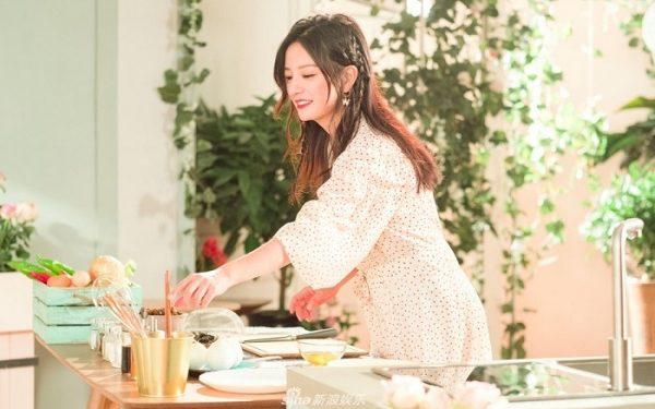 Nấu ăn cho người mình thích
