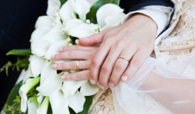 Nhẫn cưới dành cho cô dâu chú rể