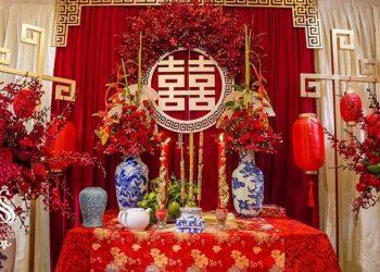 Thủ tục cưới hỏi miền Trung