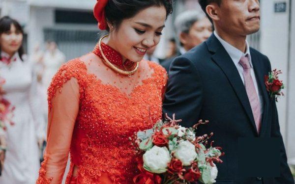 Xem ngày cưới đẹp tháng 11/2019