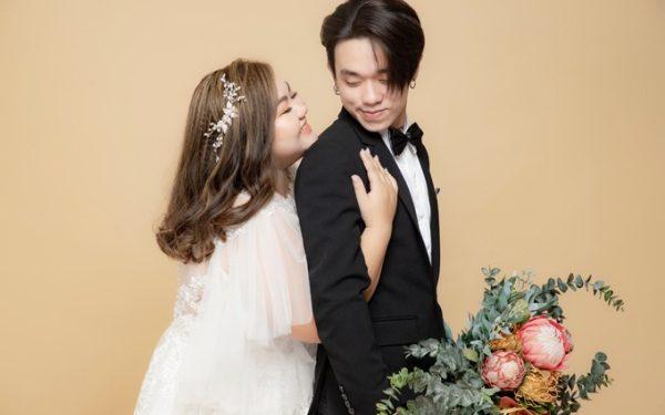 Dịch vụ chụp ảnh cưới Thuý Jolie