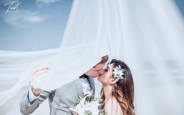 Dịch vụ chụp hình cưới - Tuart Đà Nẵng