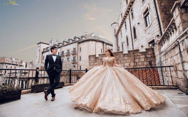 Dịch vụ chụp ảnh cưới - Ring wedding