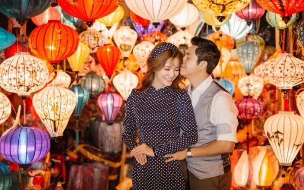 Studio chụp ảnh cưới Đẹp+ wedding Đà Nẵng